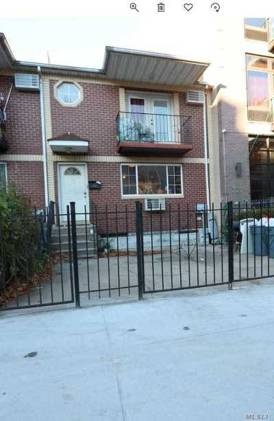 Brooklyn Multi Family Home For Sale: 723 Prospect Pl