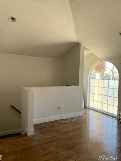 Jamaica Rental For Rent: 156-04 137th Ave