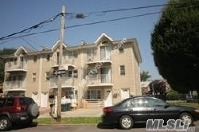 Queens County Business Opportunity For Sale: 143-15 Beech Ave