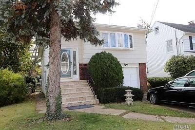 Malverne Single Family Home For Sale: 8 Stuart Ave
