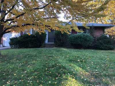 Deer Park NY Single Family Home For Sale: $275,000