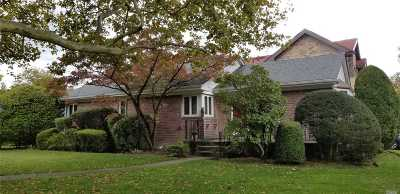 Bayside Single Family Home For Sale: 228-30 53 Ave