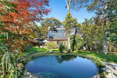 East Hampton Single Family Home For Sale: 30 Wildflower Rd