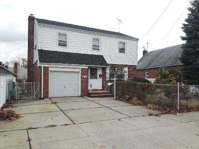 Floral Park Single Family Home For Sale: 87-21 258th St