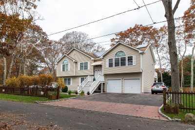 East Hampton Single Family Home For Sale: 10 12th St