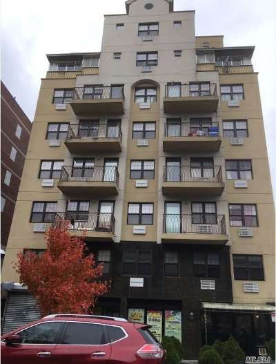 Flushing Condo/Townhouse For Sale: 144-77 Barclay Ave #5