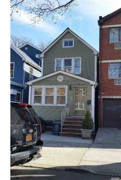 Woodside Multi Family Home For Sale: 40-21 68th St