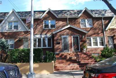Single Family Home For Sale: 26-23 98th St