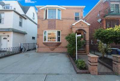 Brooklyn Multi Family Home For Sale: 2660 E 21st St
