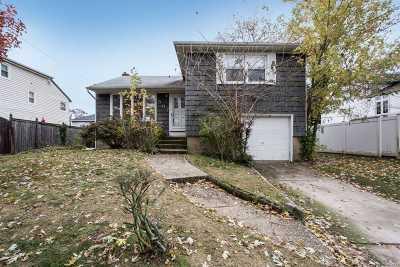 Massapequa Park Single Family Home For Sale: 507 Roosevelt Ave