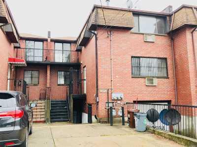 Flushing Multi Family Home For Sale: 137-30 Juniper Ave