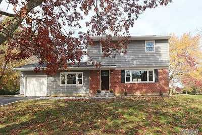 E. Northport Single Family Home For Sale: 31 Yeoman Dr