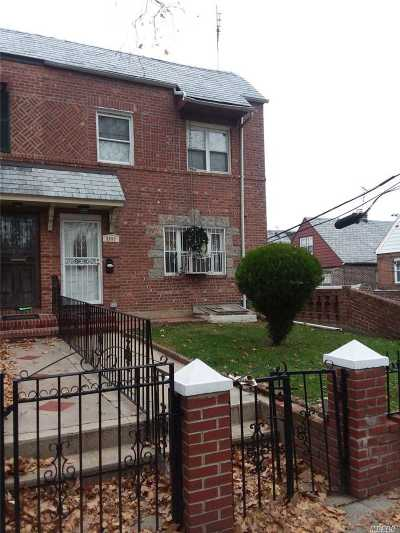 Single Family Home For Sale: 89-09 31st Ave