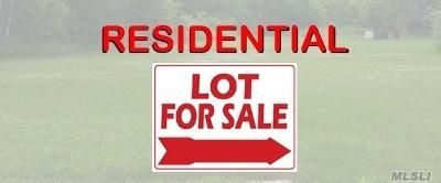 Lawrence Single Family Home For Sale: 27 Washington Ave