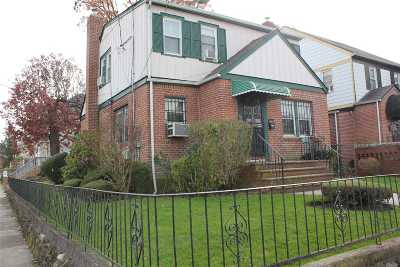 Jamaica Multi Family Home For Sale: 175-20 109th Ave