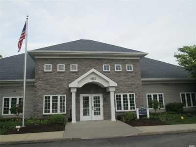 Central Islip  Condo/Townhouse For Sale: 287 Medea Way #287