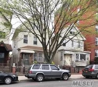 Elmhurst Residential Lots & Land For Sale: 74-22 43rd Ave