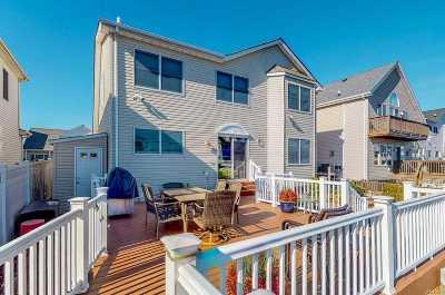 Freeport Single Family Home For Sale: 263 Gordon Pl