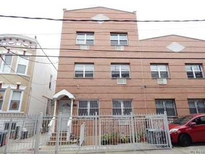 Brooklyn Multi Family Home For Sale: 48 Crescent St