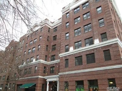 Jackson Heights Rental For Rent: 84-01 37th Ave #203