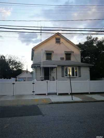 New Hyde Park Multi Family Home For Sale: 22 3rd Ave