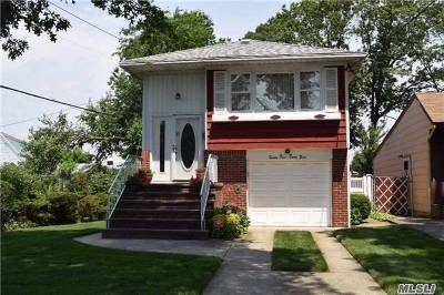 East Meadow Single Family Home For Sale: 2449 1st Ave
