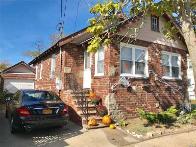 Point Lookout Single Family Home For Sale: 23 Glenwood Ave