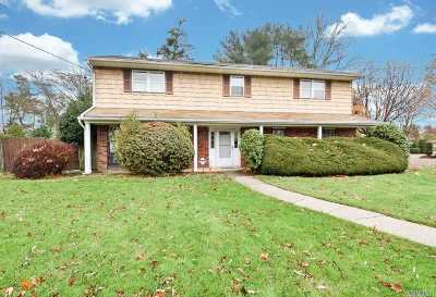 E. Northport Single Family Home For Sale: 231 Burr Rd