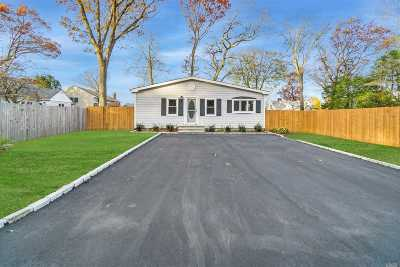 Huntington NY Single Family Home For Sale: $439,000