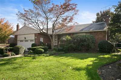 Woodmere Single Family Home For Sale: 969 S End