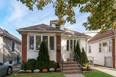 Bellerose, Glen Oaks Single Family Home For Sale: 244-55 88th Dr