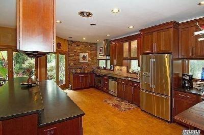 Shoreham Single Family Home For Sale: 6 Hillcrest Dr