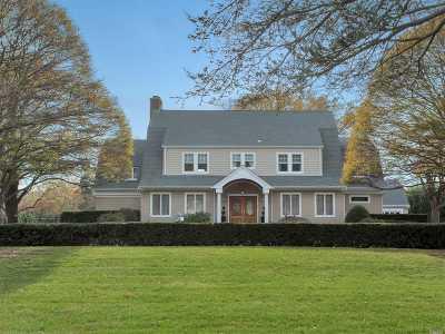 Bay Shore Single Family Home For Sale: 38 Garner Ln