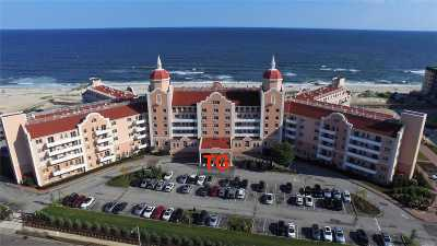 Lido Beach Condo/Townhouse For Sale: 2 Richmond Rd #4J