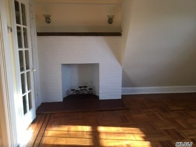 Forest Hills Rental For Rent: 68-49 Exeter St #2