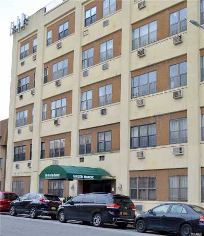 Elmhurst Condo/Townhouse For Sale: 80-06 47th Ave #3A
