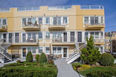 Rockaway Park Condo/Townhouse For Sale: 101-04 Shore Front Park