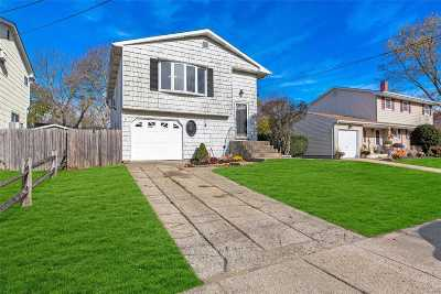 Islip Terrace Single Family Home For Sale: 363 Cedarhurst St