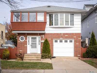 Island Park Single Family Home For Sale: 179 N California Pl