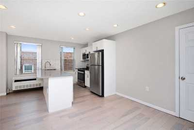 Brooklyn Condo/Townhouse For Sale: 8413 Avenue K #2A