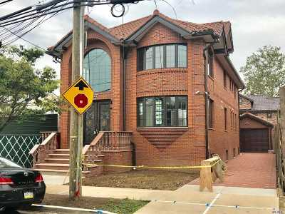 Bayside Multi Family Home For Sale: 200-38 45th Ave