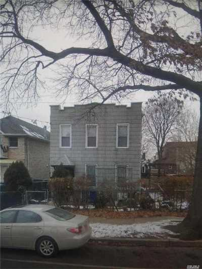 Multi Family Home For Sale: 8313 31st Ave