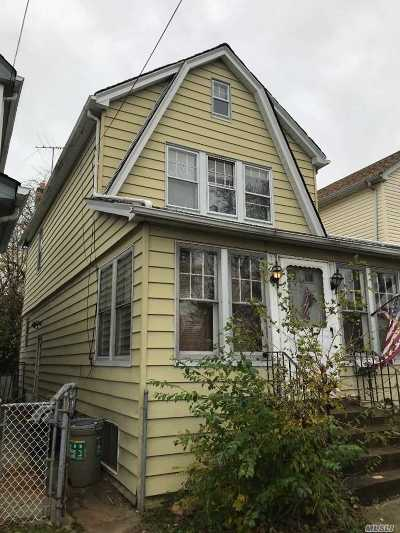Bellerose, Glen Oaks Single Family Home For Sale: 254-04 87th Rd