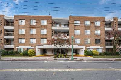 Lawrence Condo/Townhouse For Sale: 376 Central Ave #3D
