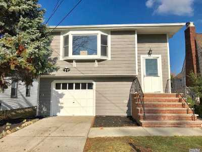 Baldwin NY Single Family Home For Sale: $499,000