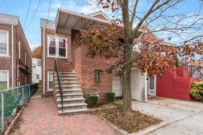 Floral Park Multi Family Home For Sale: 84-40 Little Neck Pky