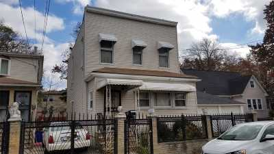 Jamaica Single Family Home For Sale: 126-41 Inwood St