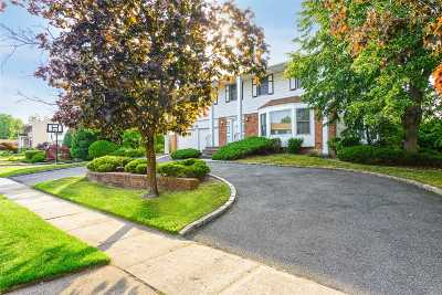 Roslyn Single Family Home For Sale: 10 Bridle Path