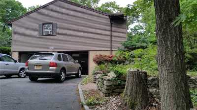 Commack Single Family Home For Sale: 164 Indian Head Rd