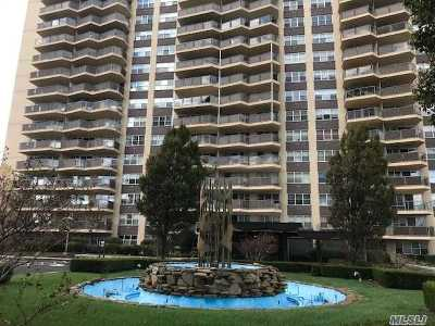 Brooklyn, Astoria, Bayside, Elmhurst, Flushing, Forest Hills, Fresh Meadows, Jackson Heights, Kew Gardens, Long Island City, Middle Village, Rego Park, Ridgewood, Sunnyside, Woodhaven, Woodside Co-op For Sale: 1785 215 St #8N